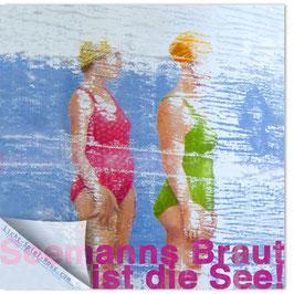 StadtSicht Hamburg 034b, Seemanns Braut ist die See 001
