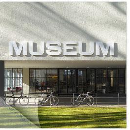 Neuheit StadtSicht Zürich 132a, Museum für Gestaltung 001