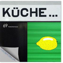 StadtSicht Zürich 021d, Küche 001