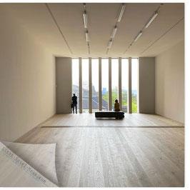 StadtSicht Zürich 147a, Kunsthaus Fenster 001