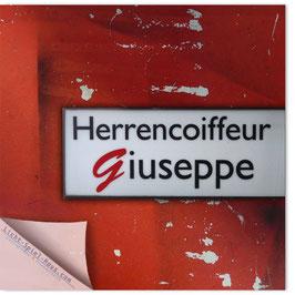 StadtSicht Zürich 006d, Herrencoiffeur Giuseppe 001