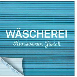 StadtSicht Zürich 008a, Wäscherei 001