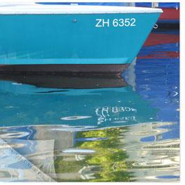 StadtSicht Zürich 141c, Boot ZH 6352 001