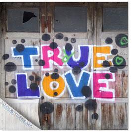StadtSicht Zürich 095a, True Love 004