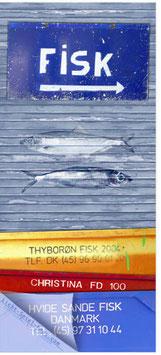 Fisk 002, Fischfangwannen