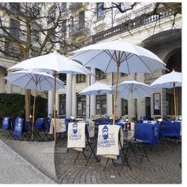 Neuheit StadtSicht Zürich 139c, Milch Bar Centralhof 014