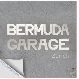 StadtSicht Zürich 039b, Bermuda Garage 01