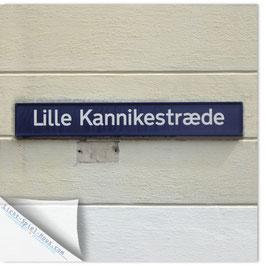 StadtSicht Kopenhagen, Lille Kannikestraede 001