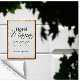 StadtSicht Hamburg 016b, Hotel Mama 200