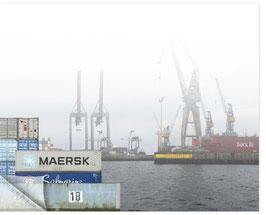 Hamburgensie 110, Hafenansicht