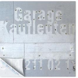 StadtSicht Zürich 094a, Garage Kaufleuten 001