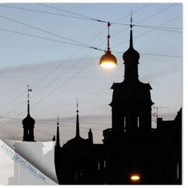 StadtSicht Kopenhagen, Nachtansicht 001