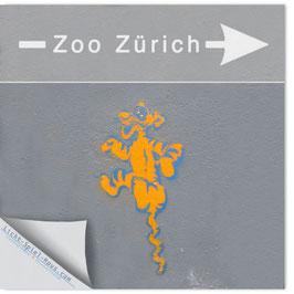 StadtSicht Zürich 034b, Tiger 001