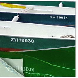 StadtSicht Zürich 062c, Ruderboot ZH 10030 001