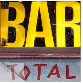 Neuheit StadtSicht Zürich, Bar Total 001