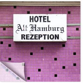 StadtSicht Hamburg 030a, Hotel Alt Hamburg 001