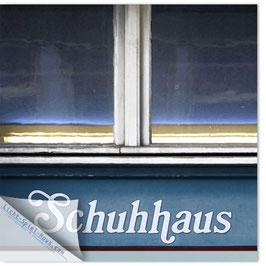StadtSicht Zürich 024d, Schuhhaus 001