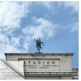 StadtSicht Kopenhagen, Stadion 001