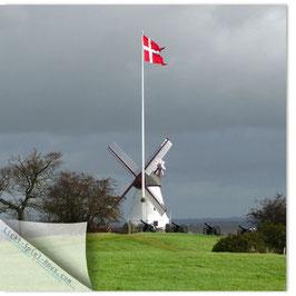StadtSicht Kopenhagen, Sonderborg Windmühle 001
