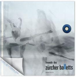 StadtSicht Zürich 113d, Zürich Ballett 003