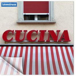 StadtSicht Zürich 016a, Cucina 001