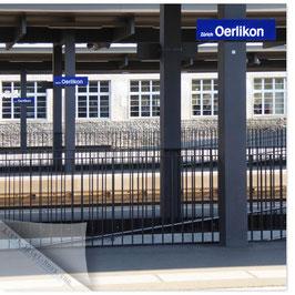 StadtSicht Zürich 140d, Bahnhof Oerlikon 001