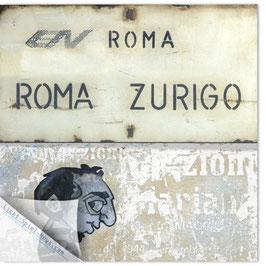 StadtSicht Zürich 094d, Roma Zurigo 001