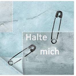 StadtSicht Zürich 128d, Halte mich 001