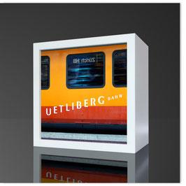 Quadratleuchte, ZH Uertliberg Bahn 001