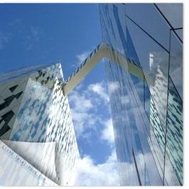 StadtSicht Kopenhagen, Bella Sky 001