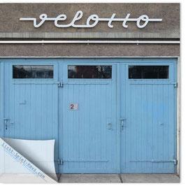 StadtSicht Zürich 110b, Velotto 002