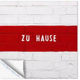 StadtSicht Zürich 058d, Zu Hause 002