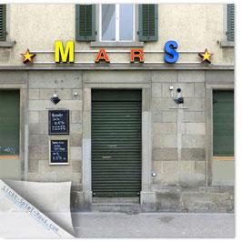 StadtSicht Zürich 057c, Mars 001