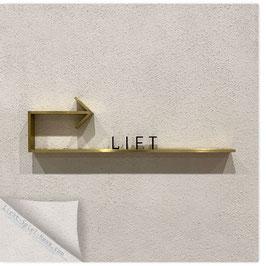 StadtSicht Zürich 147b, Kunsthaus Lift 001