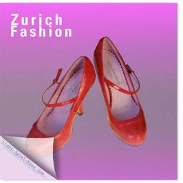 StadtSicht Zürich 001b, Cinderella 001