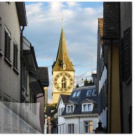 StadtSicht Zürich 139a, St. Peter 006