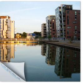 StadtSicht Kopenhagen, Moderne Architektur 002