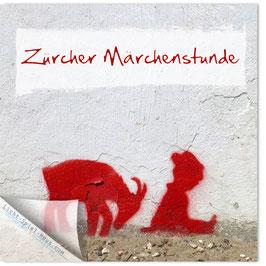 StadtSicht Zürich 034a, Rotkäppchen 002
