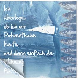StadtSicht Hamburg 030b, Putzerfische 001