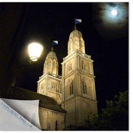 StadtSicht Zürich 043a, Grossmünster 010