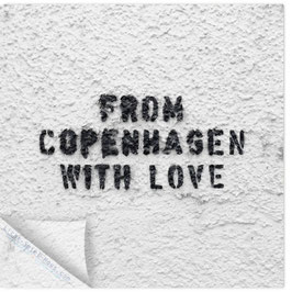 StadtSicht Kopenhagen, From Copenhagen with Love 001