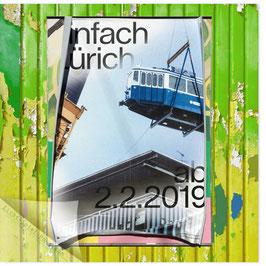 StadtSicht Zürich 134d, Einfach Zürich 001