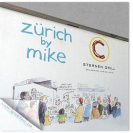 StadtSicht Zürich 042d, Zürich by Mike 003