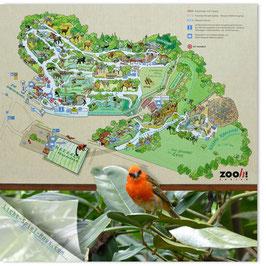 StadtSicht Zürich 070d, Zoo Zürich Masoala 002