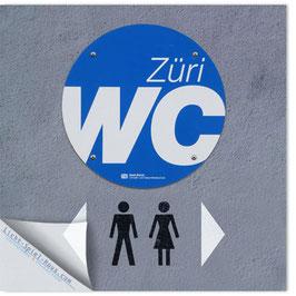 StadtSicht Zürich 045b, Züri WC 003