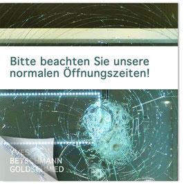 StadtSicht Zürich 056a, Bitte Öffnungszeiten beachten 001