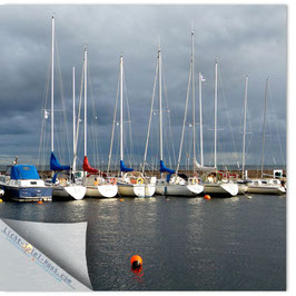 StadtSicht Kopenhagen, Hafen 001