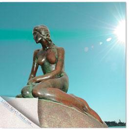 StadtSicht Kopenhagen, Meerjungfrau 001