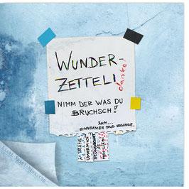 StadtSicht Zürich 122c, Wunderzetteli 002