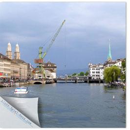 StadtSicht Zürich 078c, Hafenkran 007